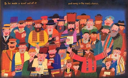 celebrate-picture-books-picture-book-review-joseph-had-a-little-overcoat-men's-chorus