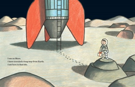 celebrate-picture-books-picture-book-review-life-on-mars-boy-with-box