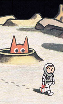 celebrate-picture-books-picture-book-review-life-on-mars-martian-in-crater