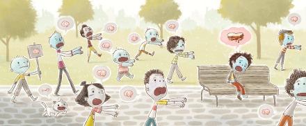 celebrate-picture-books-picture-book-review-peanut-butter-and-brains-reginald-hungry