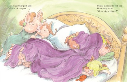 celebrate-picture-books-picture-book-review-piggies-in-pajamas-kisses