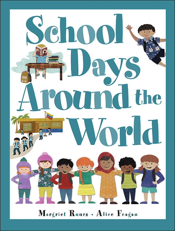 celebrate-picture-books-picture-book-review-school-days-around-the-world-cover