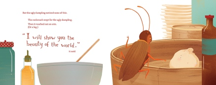 celebrate-picture-books-picture-book-review-the-ugly-dumpling-roach