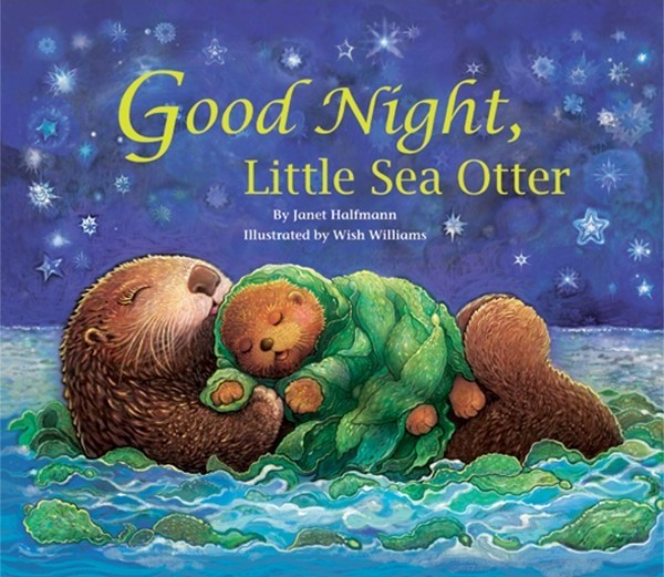 celebrate-picture-books-picture-book-review-good-night-little-sea-otter-cover