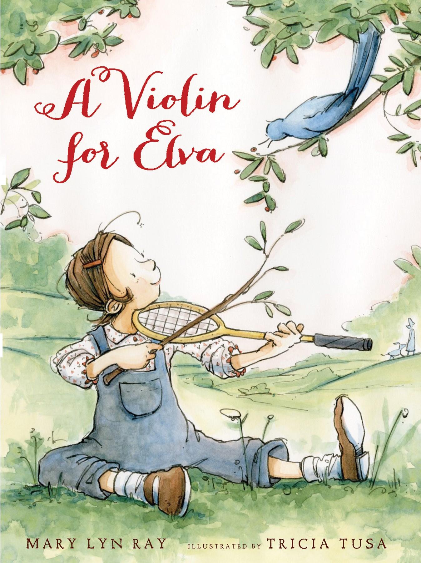 celebrate-picture-books-picture-book-review-a-violin-for-elva-cover