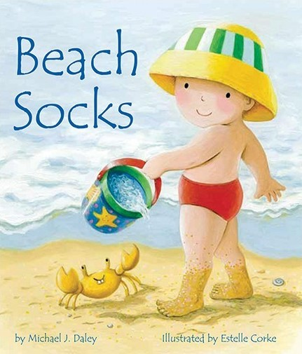 celebrate-picture-books-picture-book-review-beach-socks-cover