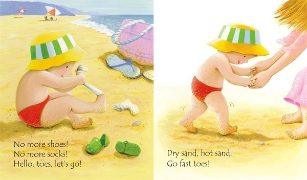 celebrate-picture-books-picture-book-review-beach-socks-socks-off