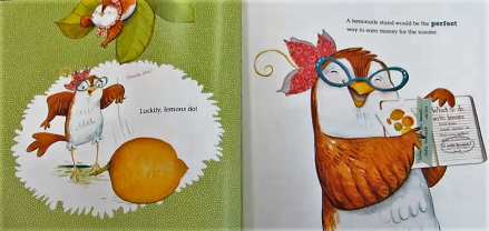 celebrate-picture-books-picture-book-review-caterina-and-the-lemonade-stand-lemons-grow-on-trees