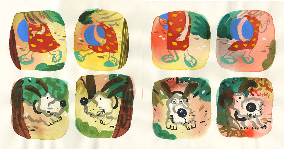 celebrate-picture-books-picture-book-review-daisy-gets-lost-searching