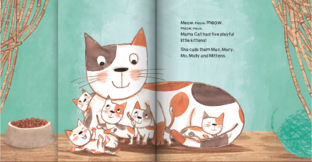 celebrate-picture-books-picture-book-review-how-many-baby-animals-kittens-clavis