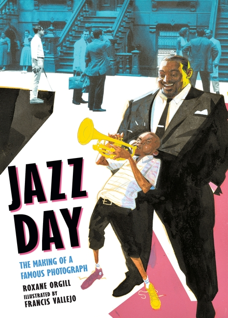 celebrate-picture-books-picture-book-review-jazz-day-cover