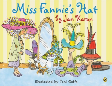celebrate-picture-books-picture-book-review-miss-fannie's-hat-cover