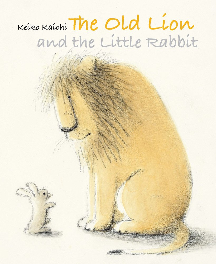 celebrate-picture-books-picture-book-review-old-lion-and-little-rabbit-cover