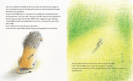 celebrate-picture-books-picture-book-review-old-lion-and-little-rabbit-letting-rabbit-go