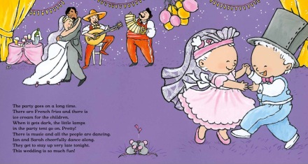 celebrate-picture-books-picture-book-review-sarah-at-the-wedding-dancing