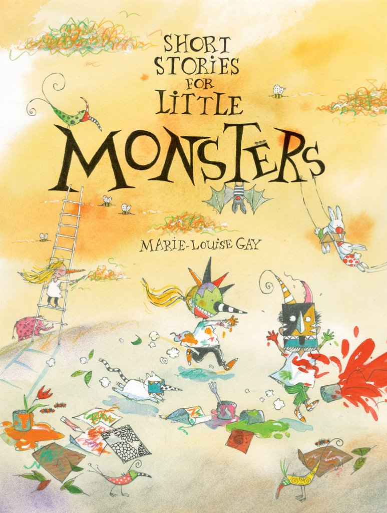 celebrate-picture-books-picture-book-review-short-stories-for-little-monsters-cover