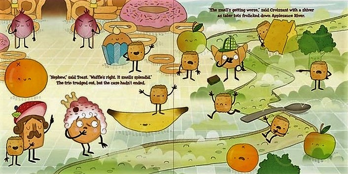 celebrate-picture-books-picture-book-review-the-case-of-the-stinky-stench-tater-tots