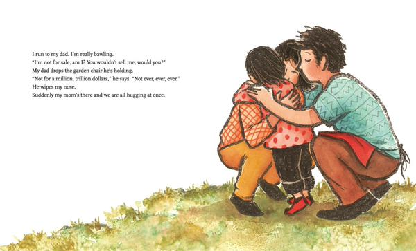 celebrate-picture-books-picture-book-review-yard-sale-hugging