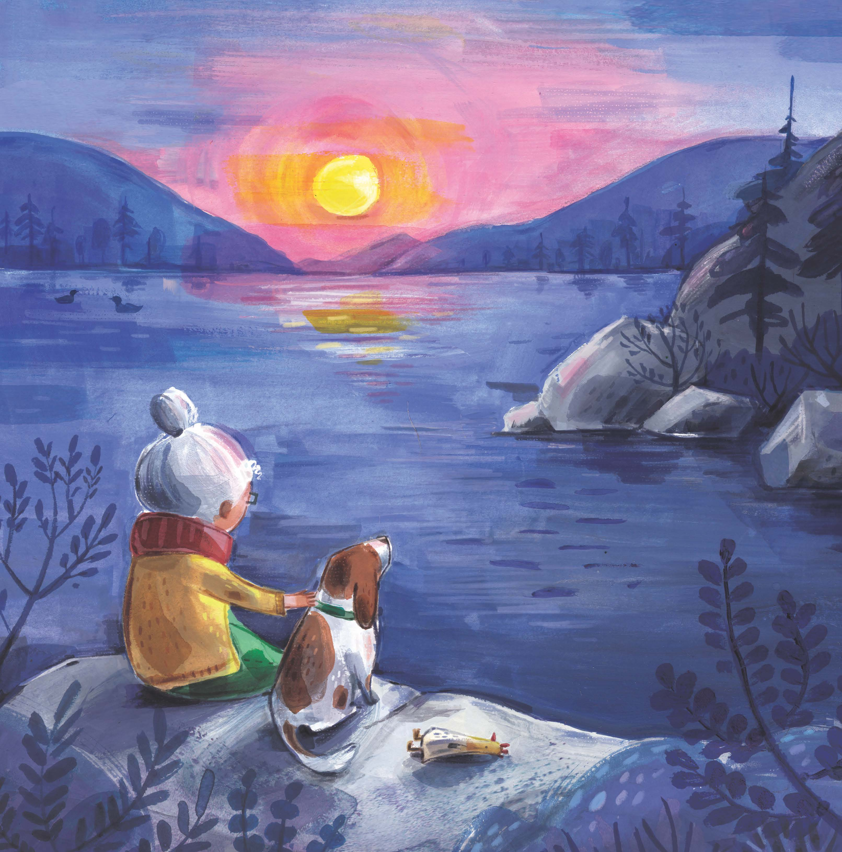 celebrate-picture-books-picture-book-review-carson-crosses-canada-loons