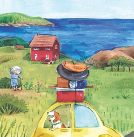 celebrate-picture-books-picture-book-review-carson-crosses-canada-elsie's-house