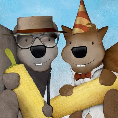 celebrate-picture-books-picture-book-review-bob-&-rob-&-corn-on-the-cob-squirrels