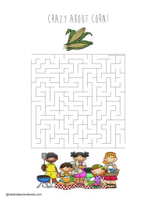 celebrate-picture-books-picture-book-review-corn-maze