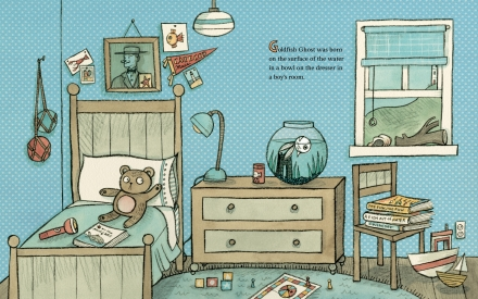 celebrate-picture-books-picture-book-review-goldfish-ghost-bedroom