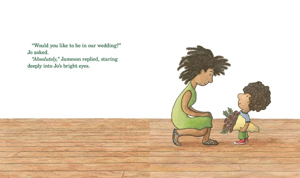 celebrate-picture-books-picture-book-review-green-pants-asked-to-be-in-wedding