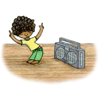 celebrate-picture-books-picture-book-review-green-pants-dancing