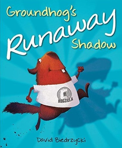 celebrate-picture-books-picture-book-review-groundhog's-runaway-shadow-cover