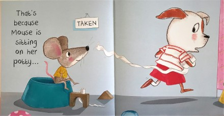 celebrate-picture-books-picture-book-review-I've-gotta-go-mouse