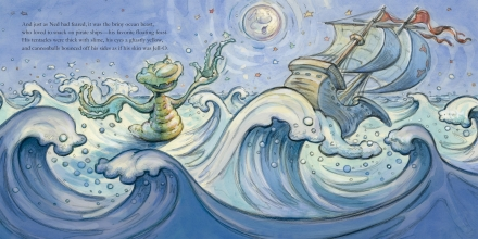 celebrate-picture-books-picture-book-review-ned-the-knitting-pirate-ocean-beast