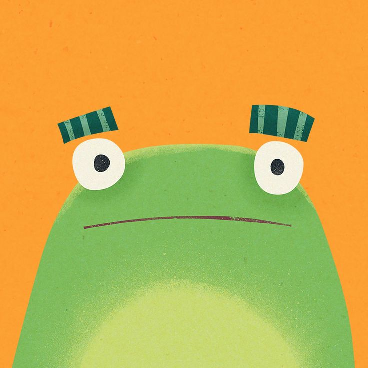 celebrate-picture-books-picture-book-review-the-bear-who-stared-frog
