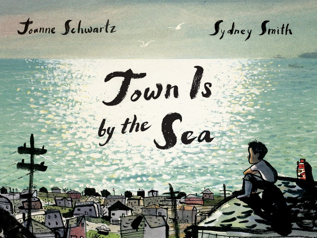 celebrate-pciture-books-picture-book-review-town-is-by-the-sea-cover