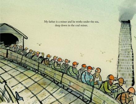 celebrate-picture-books-picture-book-review-town-is-by-the-sea-miners