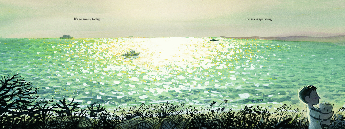 celebrate-picture-books-picture-book-review-town-is-by-the-sea-sunny