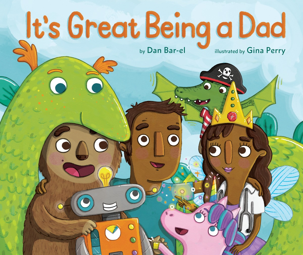 celebrate-picture-books-picture-book-review-it's-great-being-a-dad