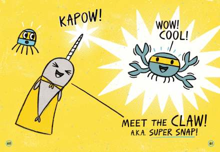 celebrate-picture-books-picture-book-review-super-narwhal-and-jelly-jolt-kapow