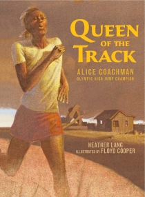 celebrate-picture-books-picture-book-review-queen-of-the-track-cover