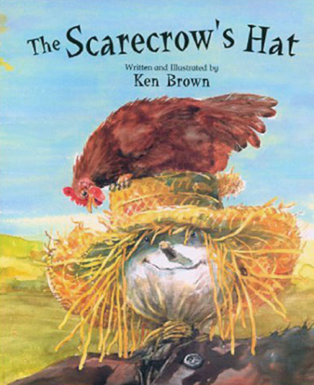 celebrate-picture-book-picture-book-review-the-scarecrow's-hat-cover