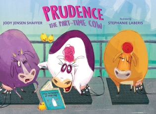 celebrate-picture-books-pciture-book-review-prudence-the-part-time-cow-cover