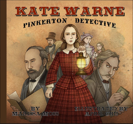 celebrate-picture-books-picture-book-review-Kate-Warne-pinkerton-detective-cover