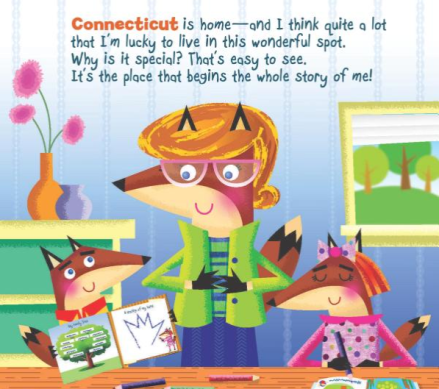 celebrate-picture-books-picture-book-review-lucky-to-live-in-connecticut-home