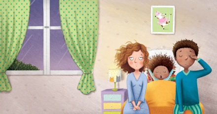 celebrate-picture-books-picture-book-review-my-good-morning-waking-up