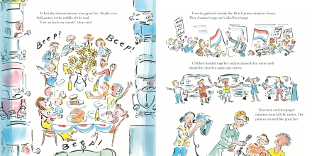 celebrate-picture-books-picture-book-review-pedal-power-protests