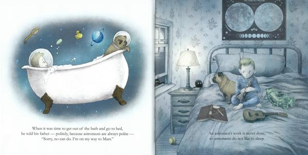 celebrate-picture-books-picture-book-review-the-darkest-dark-bath-tub