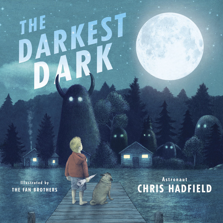 celebrate-picture-books-picture-book-review-the-darkest-dark-cover