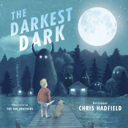 celebrate-picture-books-picture-book-review-the-darkest-dark-cover