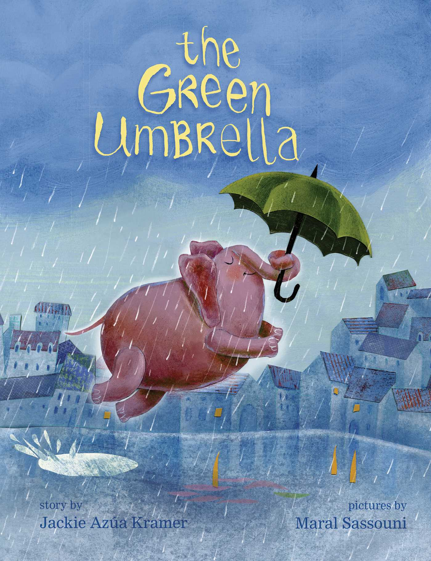 celebrate-picture-books-picture-book-review-the-green-umbrella-cover
