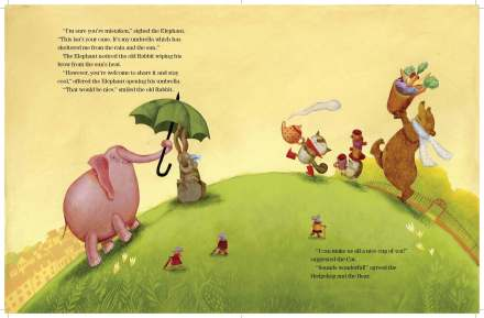 celebrate-picture-books-picture-book-review-the-green-umbrella-tea-party